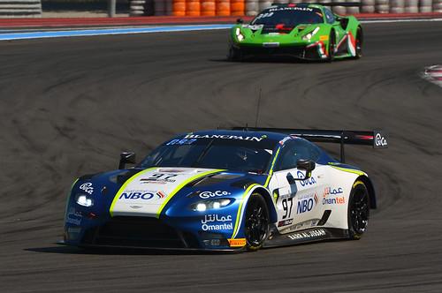 Aston Martin Vantage AMR GT3