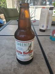 Little Sumpin' (cjacobs53) Tags: jacobs jacobsusa beer bottle drink alcohol lagunitas 119picturesin2019 annual scavenger photo hunt yearly picture just because day justbecauseday