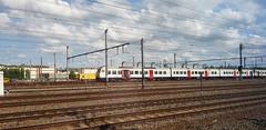 Outside Brugge Station (lcfcian1) Tags: railway rails train trains tracks station belgium