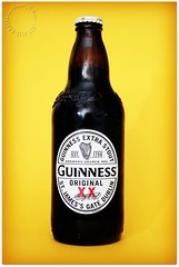 Guinness (zweiblumen) Tags: guinness original stout beer ale guinnessextrastout canoneos50d canonef35mmf2 canonspeedlite430exii polariser yongnuorf603cii zweiblumen