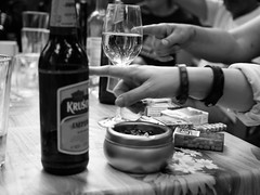 2019-06-09-201608_bw (Schmidtze) Tags: bestof berlinpankow blackandwhite einfarbig essen mensch olympusepl9 olympusm25mmf18 objekt schwarzweis berlin deutschland