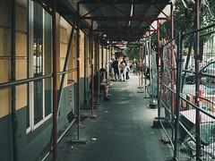 2019-08-25-152101 (Schmidtze) Tags: altbau architektur ausflug berlin berlinpankow building farbe gebäude gleimstrase olympusepl9 olympusm25mmf18 prenzlauerberg spaziergang stadt deutschland