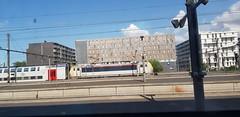 Brugge Station (lcfcian1) Tags: brugge station bruggestation railway rails train trains tracks belgium