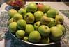 APPLES (lmainjohnson7) Tags: apples localfood harvest canada edmonton alberta fruit urbanfood