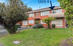 4/57 Springfield Avenue, West Moonah TAS