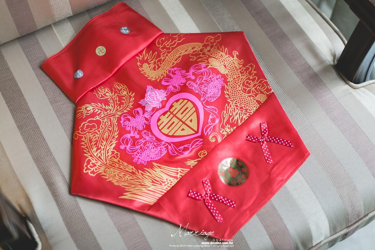 《婚攝》Xuan&Julie-台南商務會館-4