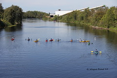 2019 The Great Canadian Canadian Kayak Challenge (Gerald (Wayne) Prout) Tags: 2019thegreatcanadiancanadiankayakchallenge mattagamiriver participationpark mountjoytownship cityoftimmins northeasternontario northernontario ontario canada prout geraldwayneprout canon canoneos60d eos 60d digital dslr camera canonlensefs18135mmf3556is lens efs18135mmf3556is photographed photography 2019 great canadian kayak challenge mattagami river mountjoy township city timmins northeastern northern kayaker race paddling water eacomtimminssawmill