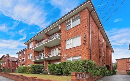 12/3a Grainger Avenue, Ashfield NSW 2131