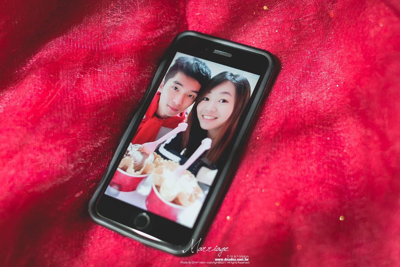 《婚攝》Xuan&Julie-台南商務會館-3