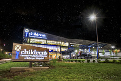 Kennedy Outpatient Center (KD Rail Photography) Tags: building hospital nightexposure chattanooga tennessee tennesseevalley nighttime nightlife nightlight