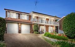 16 Nixon Place, Cherrybrook NSW