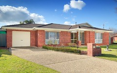 3 Privett Place, Lavington NSW