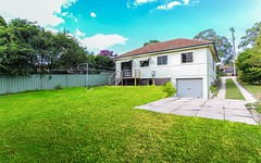 11 Alan Avenue, Hornsby NSW