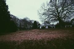 (Harley Mitchell) Tags: northcarolina horror creepy house eerie nature