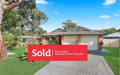 11 The Wool Lane, St Georges Basin NSW