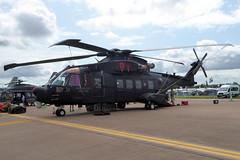 MM81865 / 15-02 AgustaWestland HH-101A Caesar cn 50258/CSAR02 Italian Air Force RAF Fairford 20Jul19 (kerrydavidtaylor) Tags: eh101 aw101 merlin ffd egva leonardo
