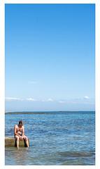 Seaview... (LukeDaDuke) Tags: sarzeau breizh bretagne france beach frankrijk frankreich francia lafrance strand laplage