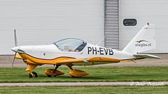 PH-EVB   Aero AT-3 R-100 (Peter Beljaards) Tags: aeroat3 r100 aeroat3r100 phevb lelystad ley ehle propplane luchtvaart aviationphotography nikon7003000mmf4556 nikond5500 aero
