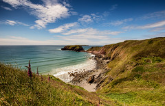 Outdoor in Wales / UK 2019 (zilverbat.) Tags: engeland landscape landschap nature outdoor shoreline uk unitedkingdom verenigdkoninkrijk zilverbat hiking hike seaside sea seascape shore wallpaper world water waterfront rocks tour tripadvisor travel trip pad desktop print pin europe lee