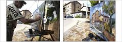 AVIÀ-PINTURA-PAISATGES-MOLI DEL CASTELL-FOTOS-PINTANT-POBLES-BERGUEDÀ-EDIFICIS-PATRIMONI-ARQUITECTONIC-CATALUNYA-ARTISTA-PINTOR-ERNEST DESCALS (Ernest Descals) Tags: avià berguedà barcelona comarca comarques catalunya catalonia pictures paint landscaping landscape historia history casas edificios fabricas fabiques antigues industria ancient industry paisatge paisatges molidelcastell molinos molino molins antics antiguos paisajes paisaje patrimoniarquitectonic patrimonioarquitectonico pintar doucmentar pintando pintant fotos arte art artwork pintura pintures pinturas quadres cuadros historicos pintor pintores pintors painters painter paintings painting ernestdescals artistes plastics artistas plasticos lienzos paisajistas plastica interiors