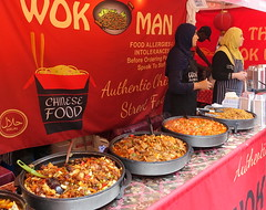 Chinese food at Bolton Food Festival 2019 (Tony Worrall) Tags: nw northwest north update place location uk england visit area attraction open stream tour country item greatbritain britain english british gb capture buy stock sell sale outside outdoors caught photo shoot shot picture captured ilobsterit instragram stalls market foodies eat stuff event annual bolton boltonfoodfestival foodfest chinese asian streetfood