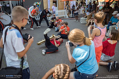 Workshop theaterfotografie kinderen