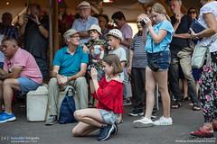 Workshop theaterfotografie kinderen