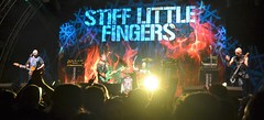 Stiff Little Fingers {explored} (conall..) Tags: putting the fast in belfast 3 slf stifflittlefingers stiff little fingers concert live music custom house square chsq friends puttingthefastinbelfast3 livemusic customhousesquarebelfast stifflittlefingersandfriends