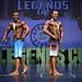 Mens Physique B 2nd Irairte 1st Leger