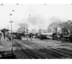 Ahmedabad (WesternRly) Tags: 1937 ahmedabad metergauge