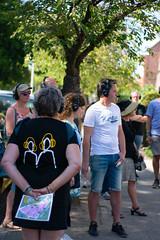 Audiowandeling Van Geluk Spreken - De Kopsalon / Els Huver