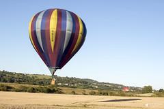 Cameron Balloons C-80 Concept (Matt Sudol) Tags: hot air balloon balloons maize field bath newton st loe cameron c80 concept gbven