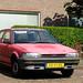 1990 Toyota Corolla 1.3 XLi