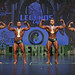 Classic Physique True Novice 4th Isik 2nd Stephens 1st Holden 3rd Charbonneau