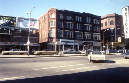 Washington Street c. 1968