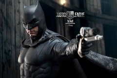 batman_DX_010 (siuping1018) Tags: hottoys dc justiceleague batman siuping1018 actionfigures photography toy onesixthscale aquaman wonderwoman theflash canon canonrp 100mm