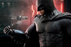batman_DX_000c (siuping1018) Tags: hottoys dc justiceleague batman siuping1018 actionfigures photography toy onesixthscale aquaman wonderwoman theflash canon canonrp 100mm