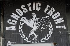 Agnostic Front 2