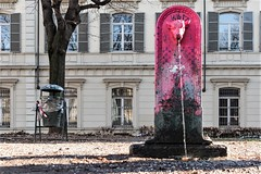 Turijn, Piazza Cavour. (parnas) Tags: turijn torino piazzacavour italia