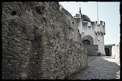 Walk to the Marksburg. (Beckerhenning) Tags: marksburg nikon nikonz6 z35mm18s germany castle burg deutschland mittelalter