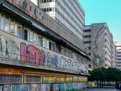 Haus der Statistik (BarHil_BS) Tags: berlin alexanderplatz ddr ostberlin hausderstatistik barbarahilmerschröer