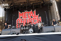 Metal Church 1