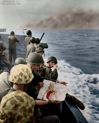 Battle of Tarawa (CombatOfficiel) Tags: worldwar2 worldwarii ww2 wwii secondeguerremondiale 2gm 2èmeguerremondiale pacificwar battleoftarawa