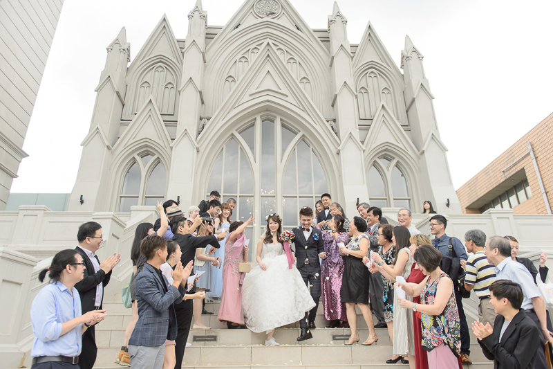 蘿亞Nicol, 翡麗詩莊園婚宴,翡麗詩莊園婚攝,翡麗詩教堂婚禮,翡麗詩天翼廳,78TH,MSC_0074