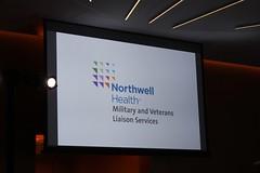 IMG_5825 (Michael C Dunne) Tags: northwellhealth military veteran recognition oneworldtradecenter wtc observationdeck manhattan newyorkcity nyc appreciation reception