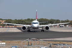 Swiss Bombardier CSeries CS300 aka Airbus A220-300 'HB-JCA' LMML - 25.08.2019 (Chris_Camille) Tags: christian camilleri chris camille photography aviation malta spotters maltaspotters avgeek aviationgeek plane planespotter canon canonaviation canon5dmk4 5dmk4 maltairport flying hobby spottinglog registration planespotting spotting airplane aircraft sky fly takeoff airport lmml mla canon5d livery myphoto myphotography swiss bombardier cseries cs300 aka airbus a220300 hbjca 25082019
