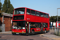 SWR Rail Replacement, Red Routemaster, PVL281, PJ02RBZ (Jack Marian) Tags: swrrailreplacement redroutemaster pvl281 pj02rbz volvo volvob7tl b7tl volvob7tlplaxtonpresident plaxton plaxtonpresident president southwesternrailway swr railreplacement hounslow staines buses bus london