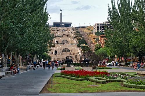 Yerevan ©  Alexxx Malev