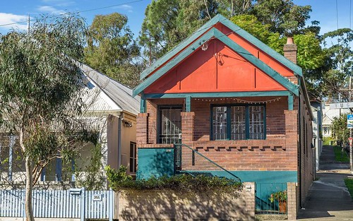 253 Young St, Annandale NSW 2038