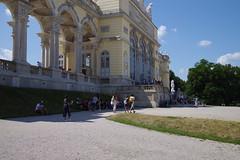 Gloriette, Schloss Schönbrunn, Wien (AWe63) Tags: gloriette schloss schlosspark schönbrunn wien österreich pentax pentaxk1mkii cawe63